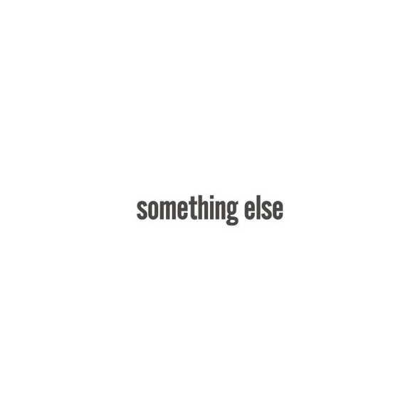 Brian Jonestown Massacre - Something Else<br>Vinyl LP