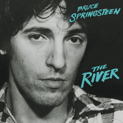Bruce Springsteen - The River<br>Vinyl LP