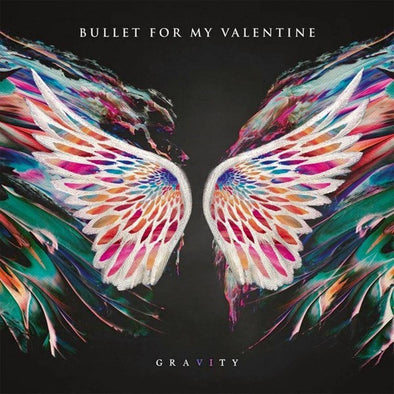 Bullet For My Valentine - Gravity<br>Vinyl LP