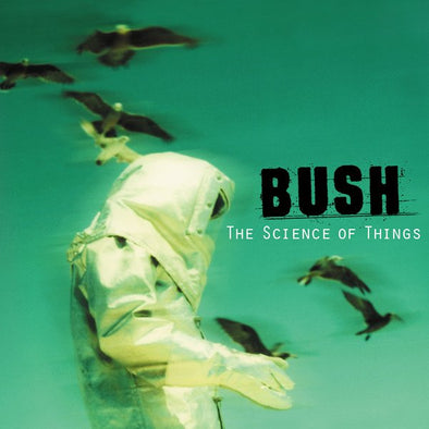 Bush - The Science Of Things<br>Vinyl LP