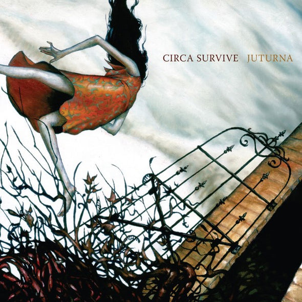 Circa Survive - Juturna (10 Year Edition)<br>Triple LP