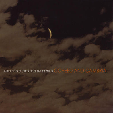 Coheed And Cambria - In Keeping Secrets Of Silent Earth: 3<br>Vinyl LP