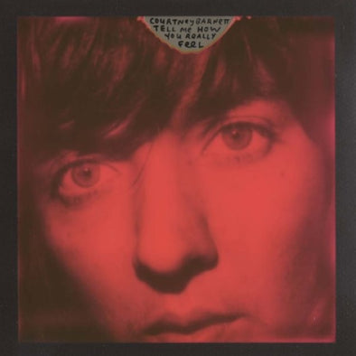 Courtney Barnett –  Tell Me How You Really Feel<br>Vinyl LP