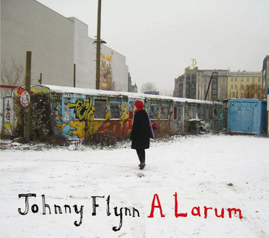 Johnny Flynn - A Larum