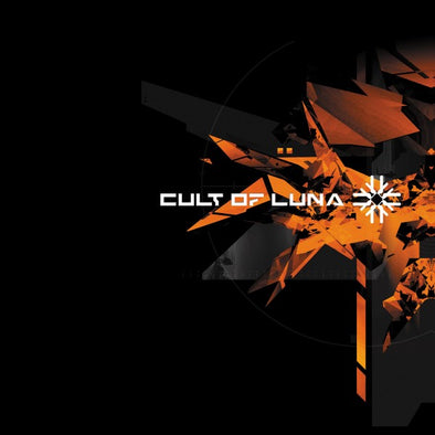 Cult Of Luna - Cult Of Luna<br>Vinyl LP