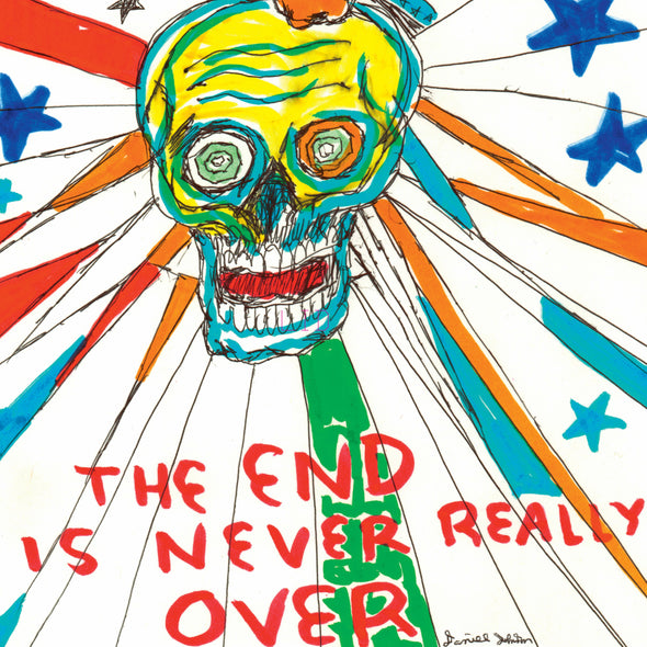 Daniel Johnston - The End Is Never Really Over [RSD20]