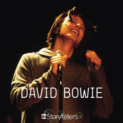 David Bowie - Storytellers [Limited Edition LP]