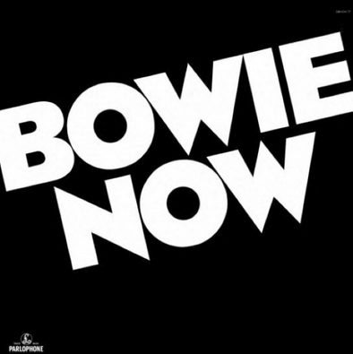 "David Bowie - Now<br>12"" Vinyl [RSD18]"