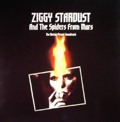 David Bowie - Ziggy Stardust And The Spiders From Mars OST