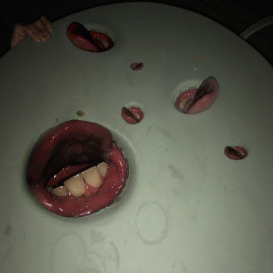 Death Grips - Year Of The Snitch<br>Vinyl LP