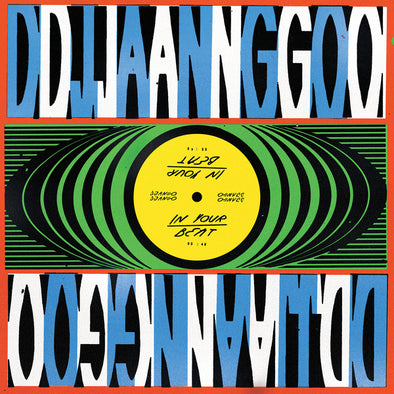 "Django Django - In Your Beat<br>12"" Vinyl [RSD18]"