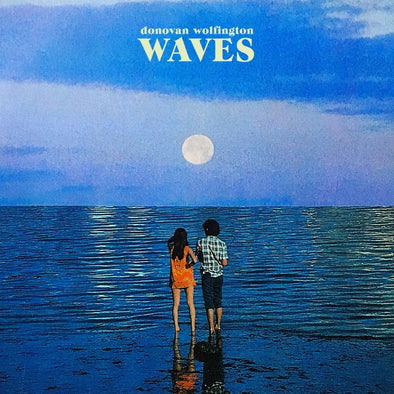 Donovan Wolfington - Waves<br>Vinyl LP
