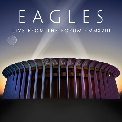 Eagles Live From the Forum