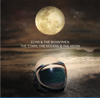 Echo & The Bunnymen - The Stars, The Oceans & The Moon<br>Vinyl LP