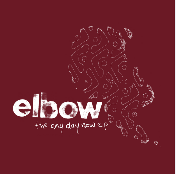 Elbow - The Any Day Now EP [RSD21]