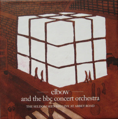 Elbow - The Seldom Seen Kid Live At Abbey Road