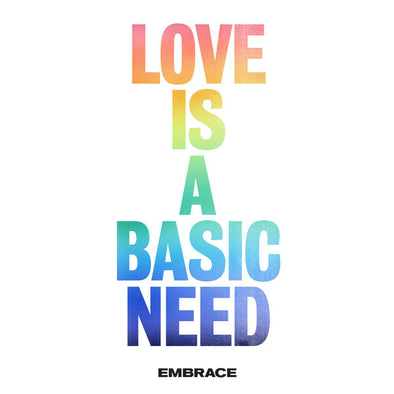 Embrace - Love Is A Basic Need<br>Vinyl LP