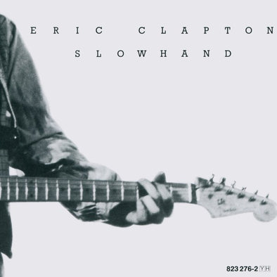Eric Clapton - Slowhand 2012 Remaster