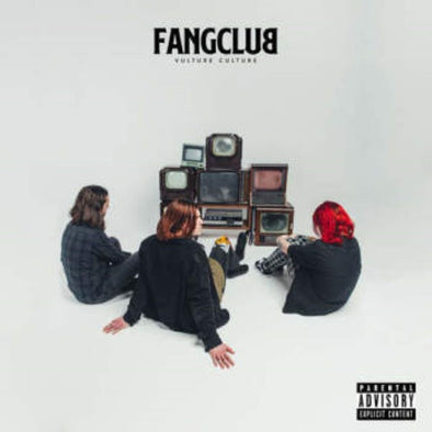Fangclub - Vulture Culture