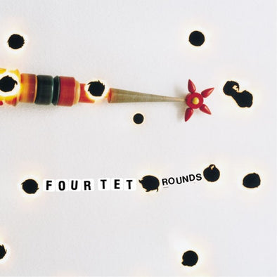 Four Tet - Rounds<br>Vinyl LP