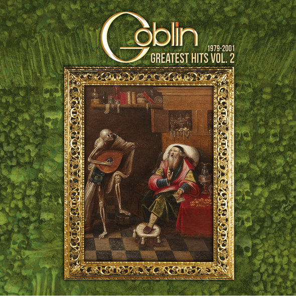 Goblin - Greatest Hits Vol.2 (1979-2001) [RSD21]