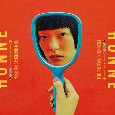 HONNE - Love Me / Love Me Not<br>Vinyl LP