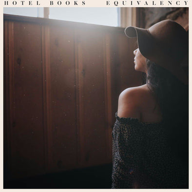 Hotel Books - Equivalency<br>Vinyl LP