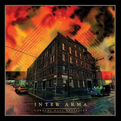 Inter Arma - Garbers Days Revisited