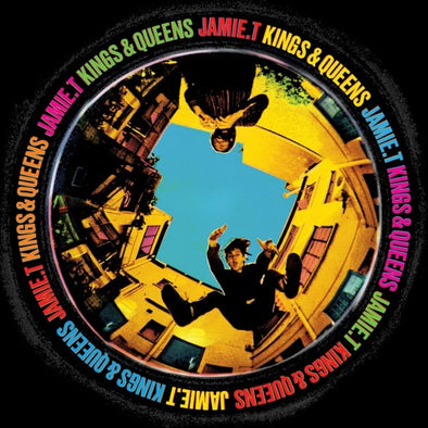 Jamie T - Kings and Queens<br>Vinyl LP