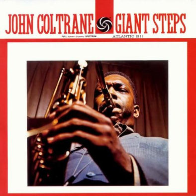 John Coltrane - Giant Steps