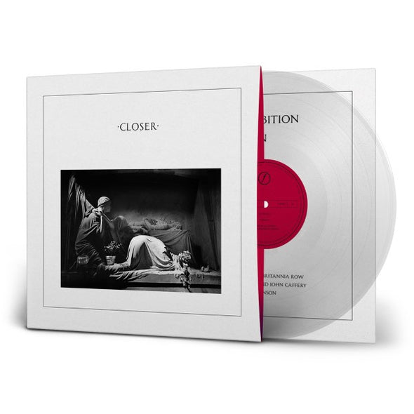 Joy Division - Closer [40th Anniversary Edition]
