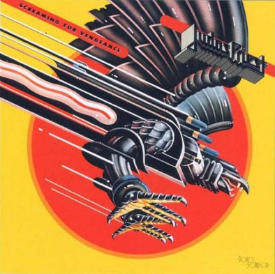 Judas Priest - Screaming For Vengeance<br>Vinyl LP