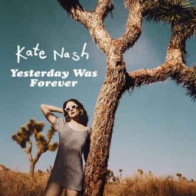 Kate Nash - Yesterday Was Forever