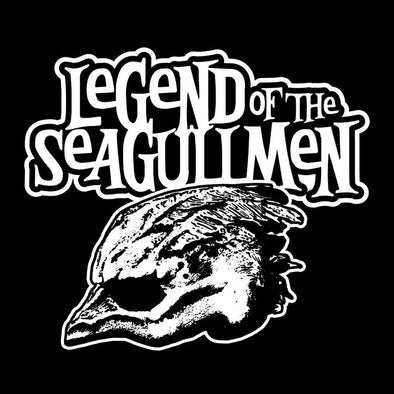 Legend of the Seagullmen - Legend of the Seagullmen<br>Vinyl LP