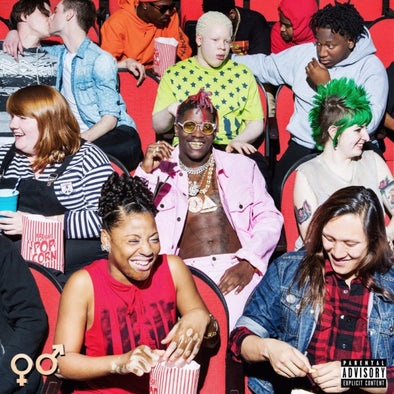 Lil Yachty - Teenage Emotions<br>Vinyl LP