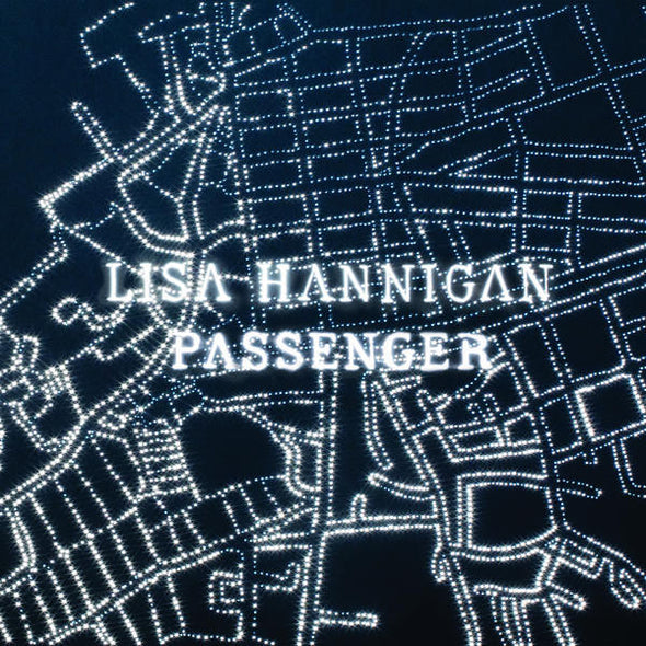Lisa Hannigan - Passenger - Monkey Boy Records