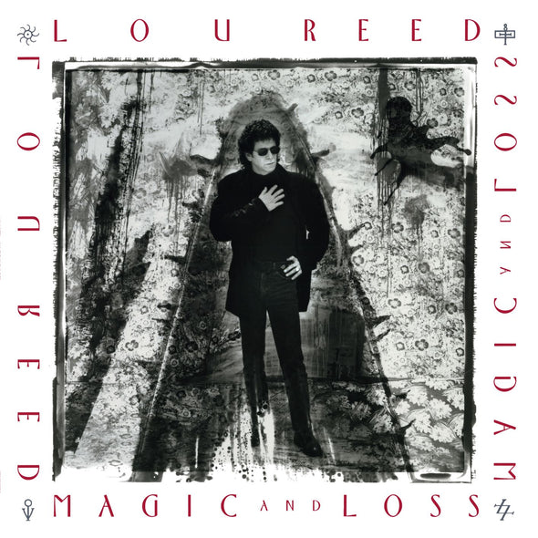 Lou Reed - Magic and Loss [RSD20 Black Friday]