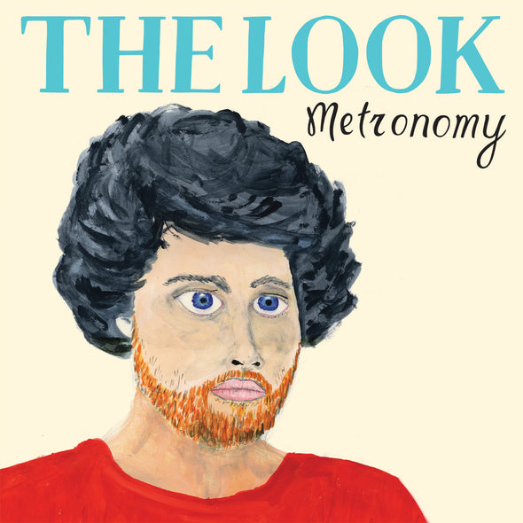 Metronomy - The Look (10th Anniversary) [RSD21]