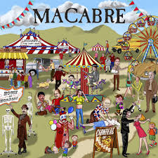 Macabre - Carnival Of Killers