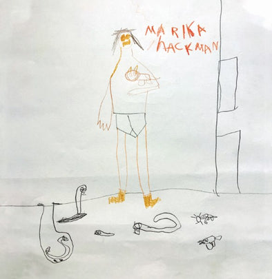 Marika Hackman - Any Human Friend [RSD20]