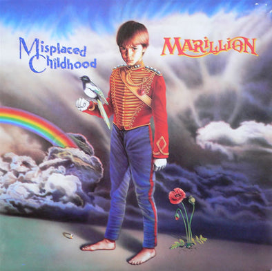 Marillion - Misplaced Childhood<br>Vinyl LP