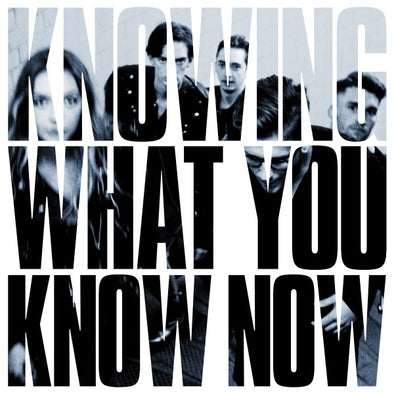 Marmozets - Knowing What You Know Now<br>Vinyl LP