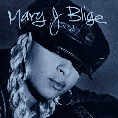 Mary J. Blige - My Life (reissue)