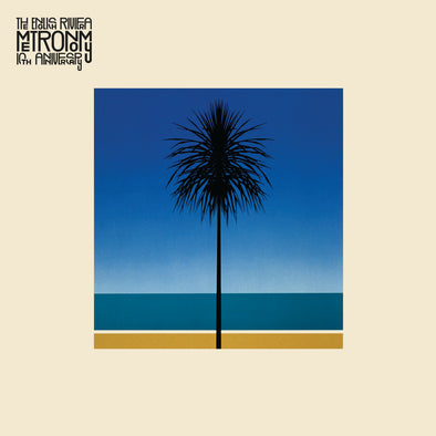 Metronomy - The English Riviera (10th Anniversary)