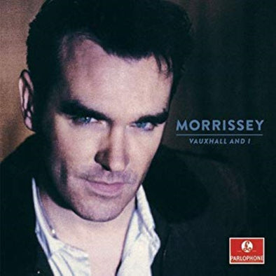 Morrissey - Vauxhall And I