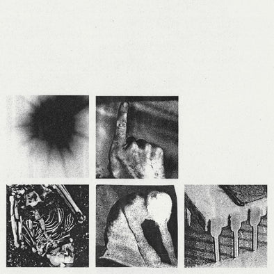Nine Inch Nails - Bad Witch EP<br>Vinyl LP