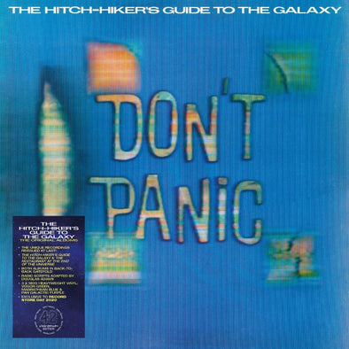 The Hitchhiker's Guide to the Galaxy: The Original Albums [RSD20]