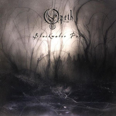 Opeth - Blackwater Park<br>Vinyl LP