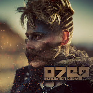 "Otep - Generation Doom<br>12"" Vinyl"