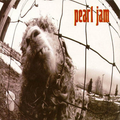 Pearl Jam - Vs.<br>Vinyl LP